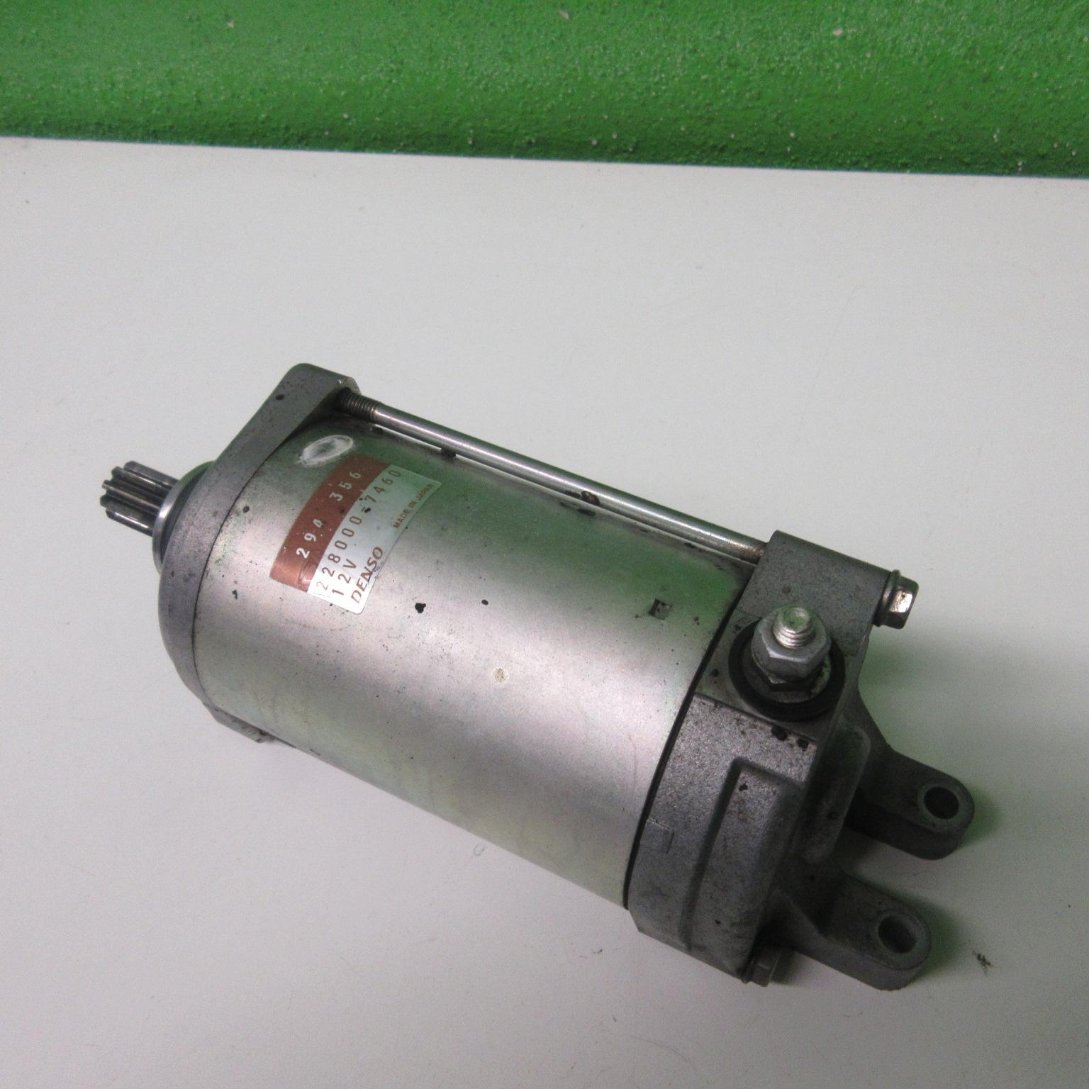 Anlasser Aprilia RSV 1000 RR Tuono