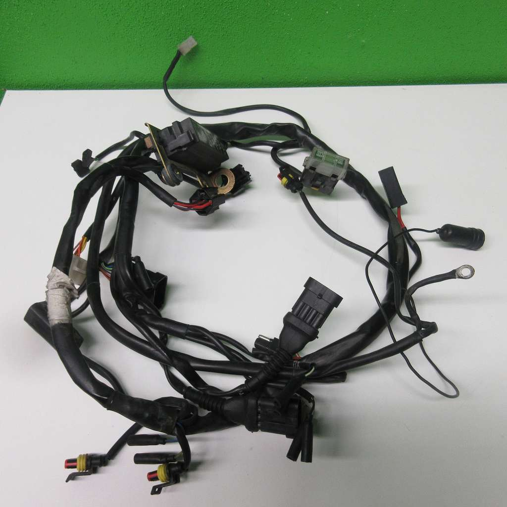 Ducati Monster 750 Kabelbaum cable harness