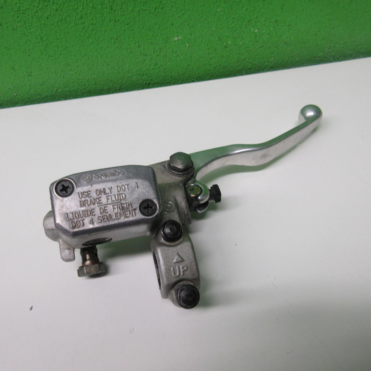 Husaberg FC/FE 501 Bremspumpe vorne Bremszylinder