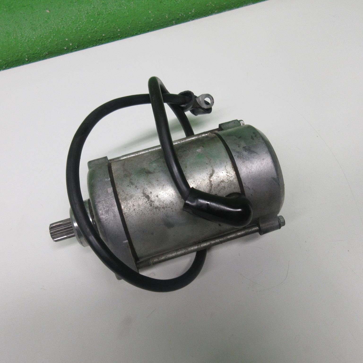 Anlasser Kawasaki ZZR 1100 D ZXT 10 D