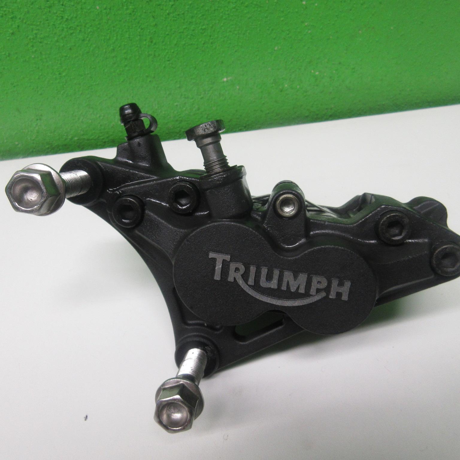 Bremssattel vorne links Triumph Sprint RS 955 695 AC