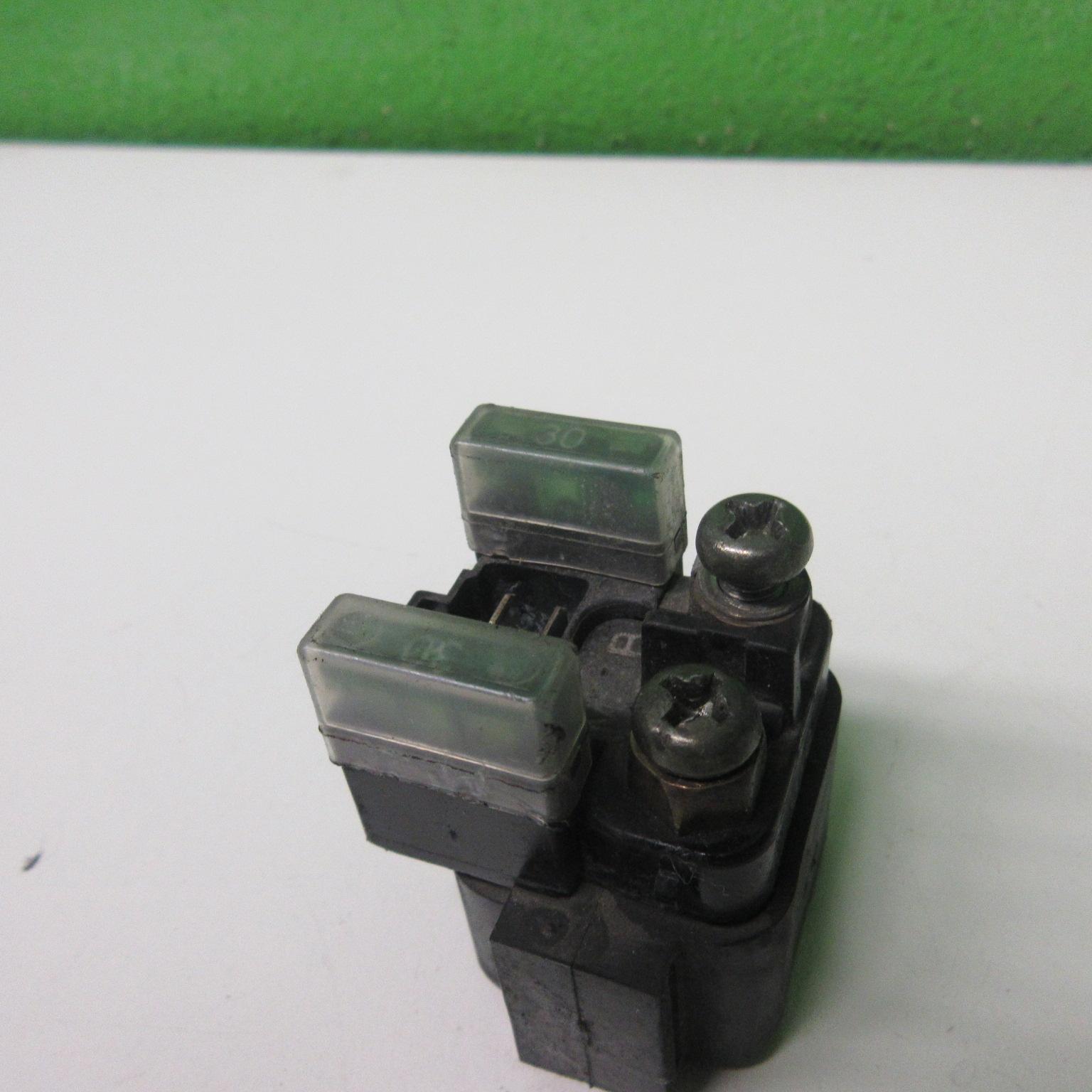 Anlasserrelais Magnetschalter Starterrelais Yamaha TDM 850 4TX