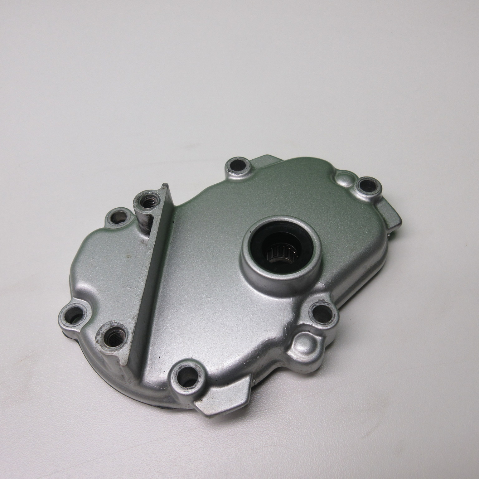 Deckel Schaltwelle Yamaha YZF R6 RJ03
